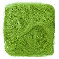 Sisalgras, hellgrün, 50 g