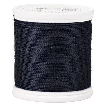Mettler Fil extra-fort, bleu, grosseur : 36, bobine de 125 m