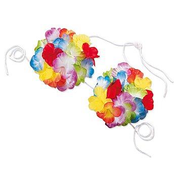 Soutien-gorge 'fleurs'