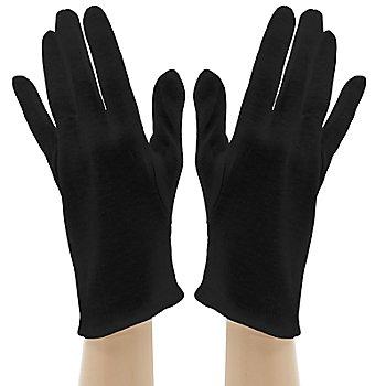 Handschuhe, schwarz