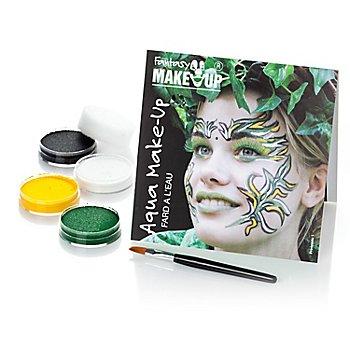 FANTASY Kit maquillage à l'eau 'fée & lutin'