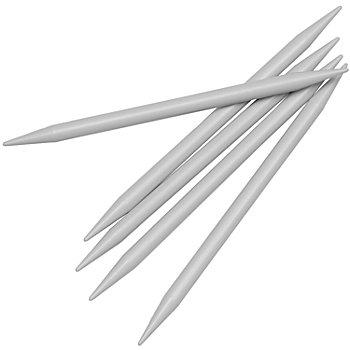 Prym Strumpfstricknadeln, Kunststoff, 20 cm