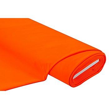 Softshell-Fleece, neonorange