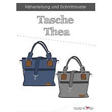 Fadenkäfer Schnitt 'Tasche Thea'