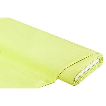 Elastik-Jeans uni, hellgrün