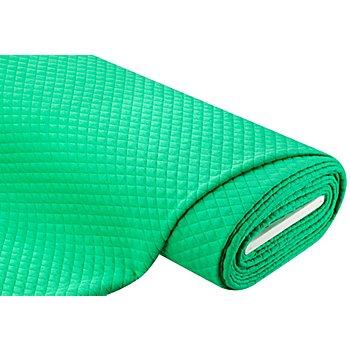 Steppstoff, grasgrün