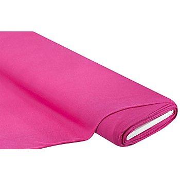 Viskose-Rippjersey, pink