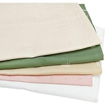 Paquet surprise - 1 kg de tissus damassés, selon disponibilité