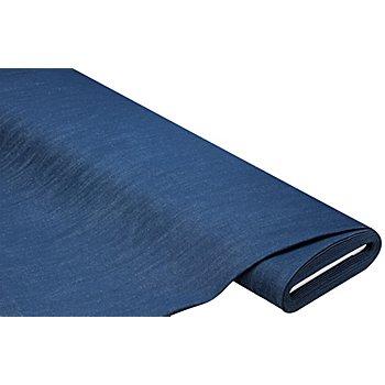 Jeansstoff / Denim, blau