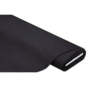Tissu jeans / denim, noir