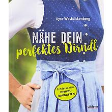 Buch 'Nähe dein perfektes Dirndl'
