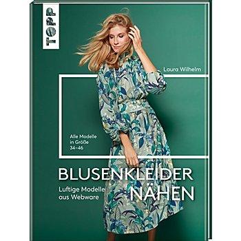 Buch 'Blusenkleider nähen'
