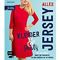 """Buch """"Alles Jersey – Kleider & Shirts"""""""