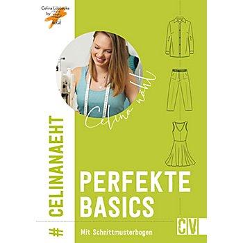 Buch 'Celina näht perfekte Basics'