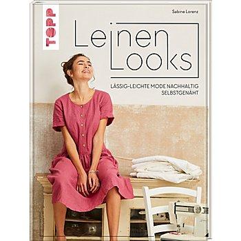 Buch 'LeinenLooks – Lässig-leichte Mode nachhaltig selbstgenäht'
