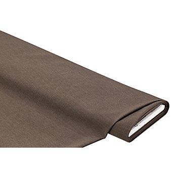 Tissu laine extensible, kaki