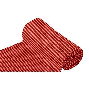 Ringelbündchen, terra/puder