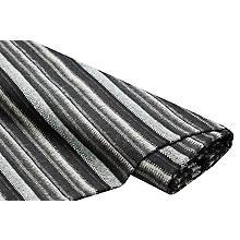 Leichter Mantelstoff, schwarz/grau