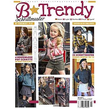Heft 'B*Trendy – Herbst/Winter #15'