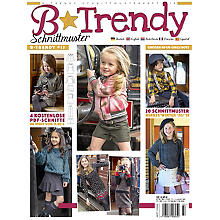 Heft 'B*Trendy – Herbst/Winter #15'