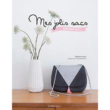 Livre 'Mes jolis sacs mais pas que...'