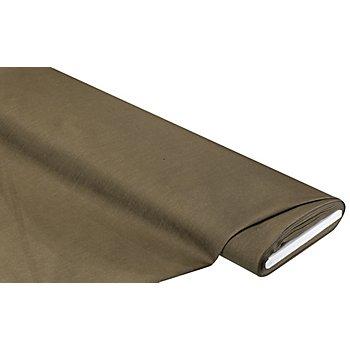 Jeansstoff, khaki
