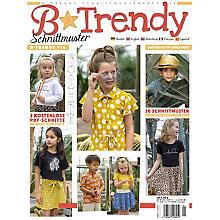 Magazine 'B*Trendy – Printemps/été #16'