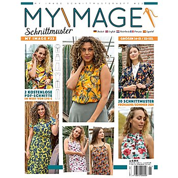 Heft 'My Image #22'