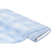 Tissu Jersey 'aspect jeans' avec élasthanne, bleu jeans clair