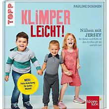 Buch 'Klimperleicht!'