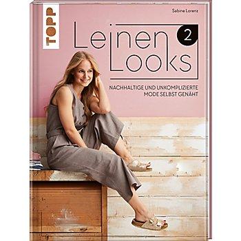 Buch 'LeinenLooks 2'
