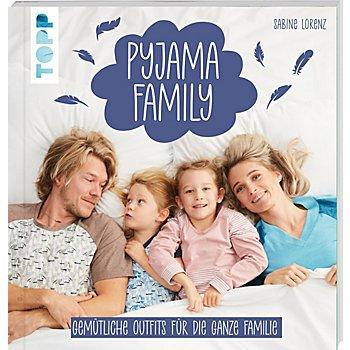 Buch 'Pyjama Family'