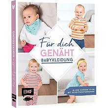 Buch 'Für dich genäht - Babykleidung'