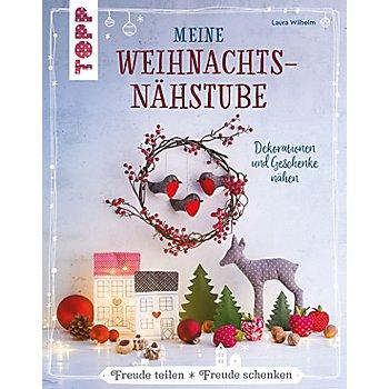 Buch 'Meine Weihnachtsnähstube'