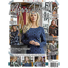 Magazine 'Miss doodle #4'
