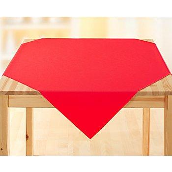 Hardangerstoff-Zuschnitt 'rot'