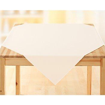 Coupon de tissu Hardanger, ivoire