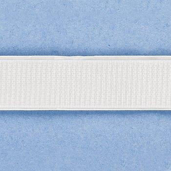 buttinette Ruban scratch autocollant (côté crochet), largeur : 20 mm, 10 m