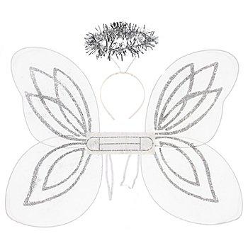 Engel- und Feen-Set, 48 cm