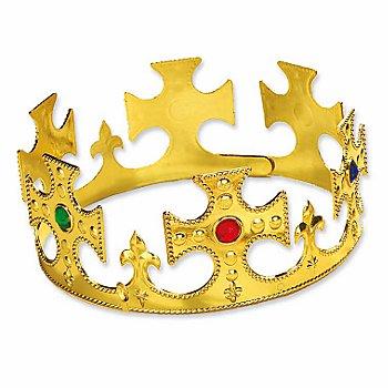 Königskrone, gold