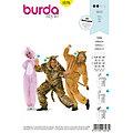 "Patron Burda 3576 ""animaux"""