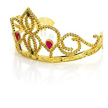 Diadem für Kinder, gold