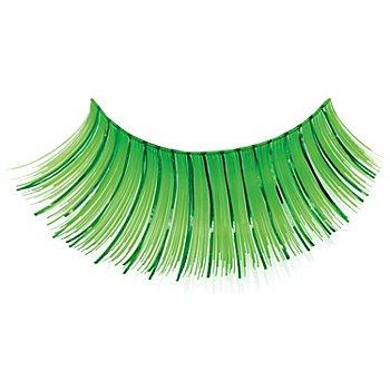FANTASY Faux cils, vert