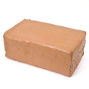 Soft-Ton, terrakotta, 2,5 kg