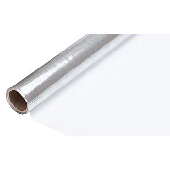Film transparent incolore, imperméable, 0,1 mm