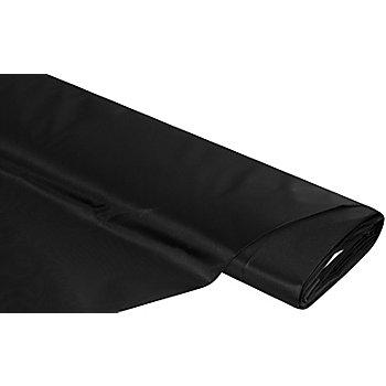 Petticoat-Stoff, schwarz