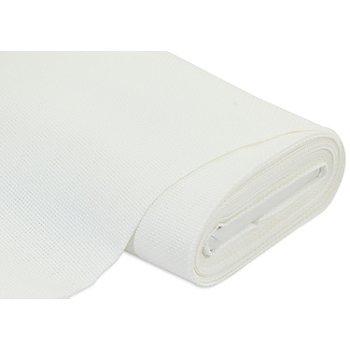 Kelim Aïda, blanc cassé, 33 trous/10 cm