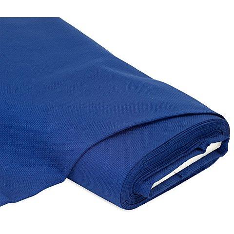 Image of Kelim-Aida, blau, 33 Loch/10 cm