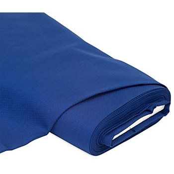 Kelim Aïda, bleu, 33 trous/10 cm