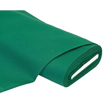 Kelim-Aida, dunkelgrün, 33 Loch/ 10 cm